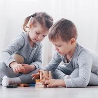 child division tile